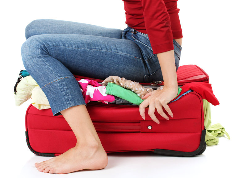 come-preparare-la-valigia