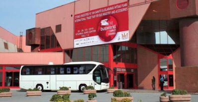 bus world 2014