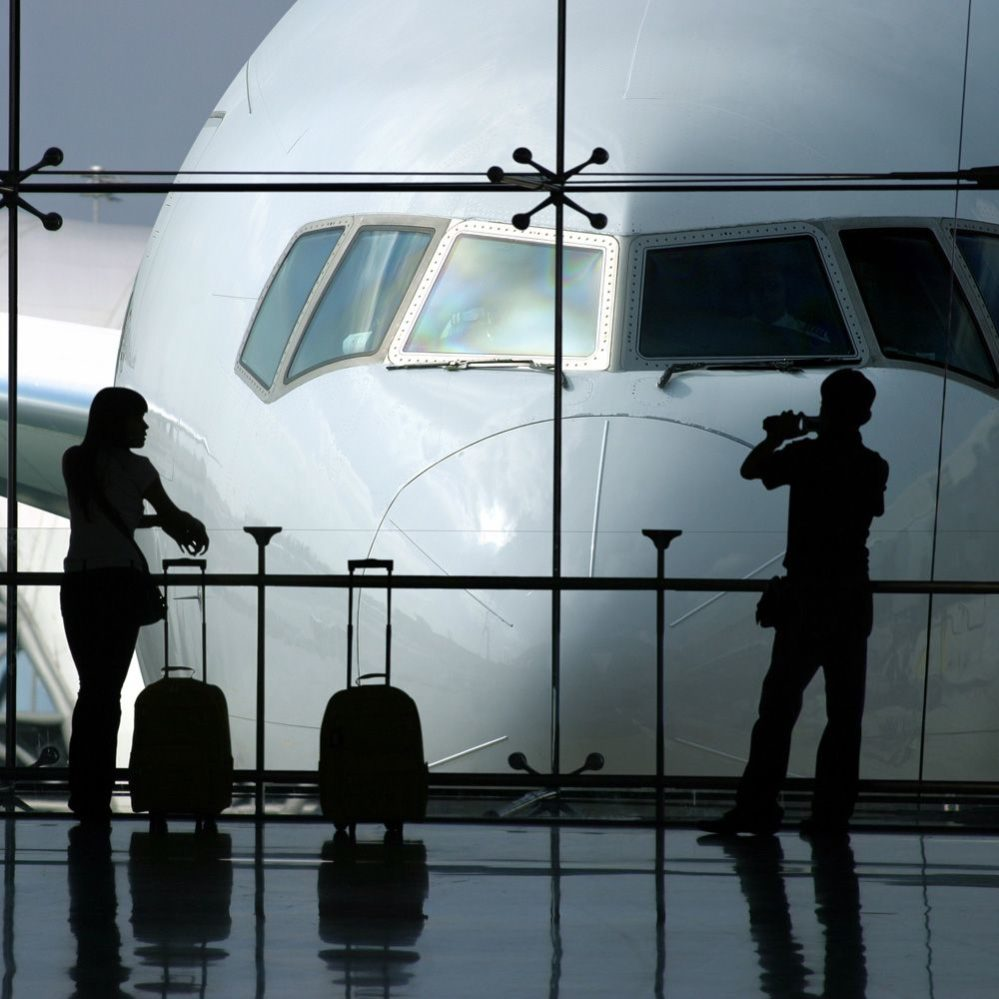 Noleggio pullman per transfer aeroportuale