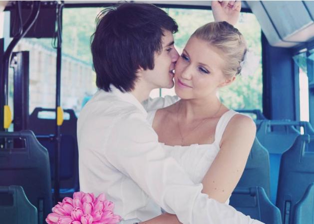 L'importanza dei bus nei matrimoni