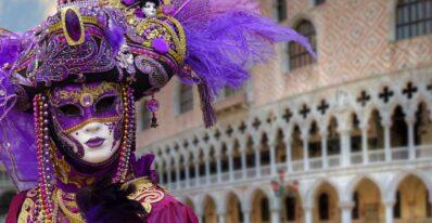 mete famose italia carnevale