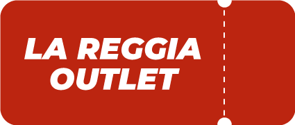 Bus Navetta per La Reggia Designer Outlet